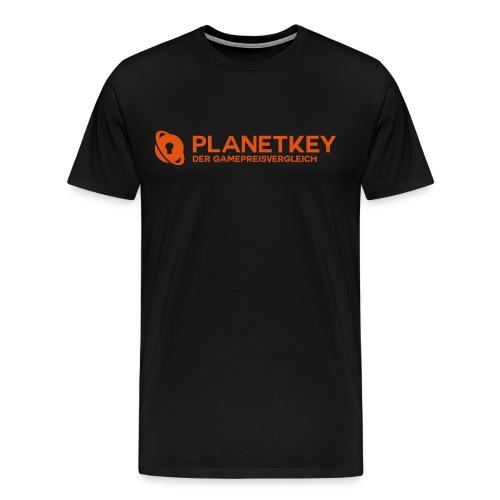 shirt - Männer Premium T-Shirt