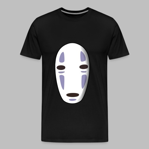 No Face - Men's Premium T-Shirt