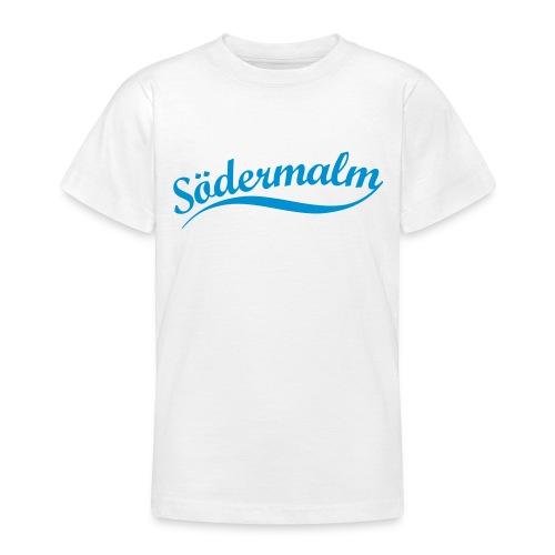 Södermalm JR Tee - T-shirt tonåring