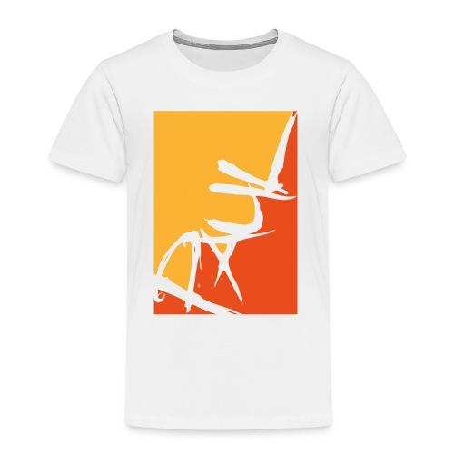 Kinder-T-Shirt Paul scripted, verschiedene Farben - Kinder Premium T-Shirt