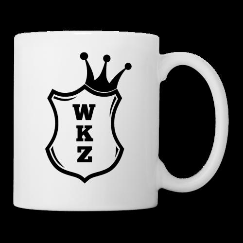 WheelieKingZ Tasse - Tasse