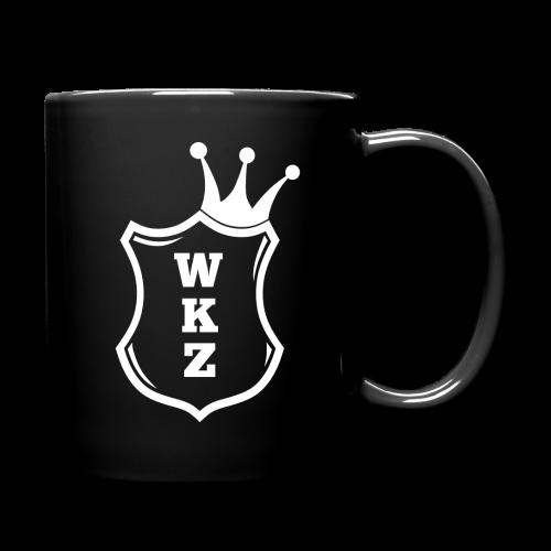 WheelieKingZ Tasse - Tasse einfarbig