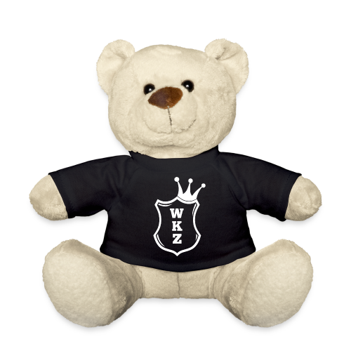 WheelieKingZ Teddybär - Teddy