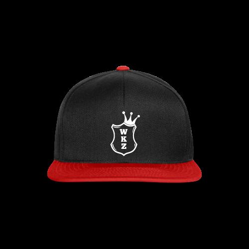 WheelieKingZ Snapback - Snapback Cap