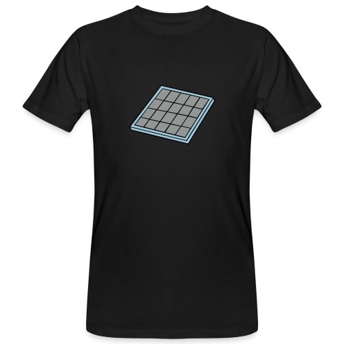 solar power - Men's Organic T-Shirt