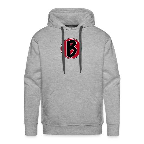 B-Ware - Männer Premium Hoodie