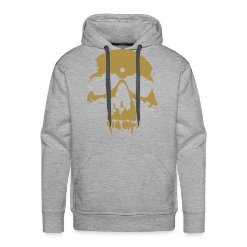 Men's Hooded Sweatshirt - Men's Premium Hoodie