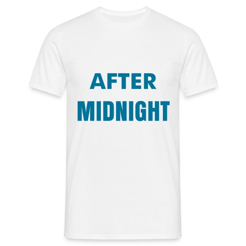 After-midnight - T-shirt Homme