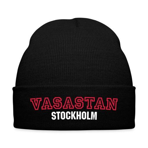 Vasastan Mössa - Vintermössa