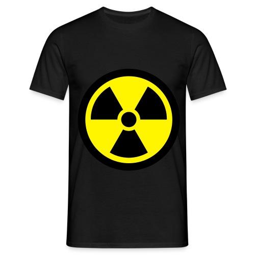 RADIOACTIF - T-shirt Homme