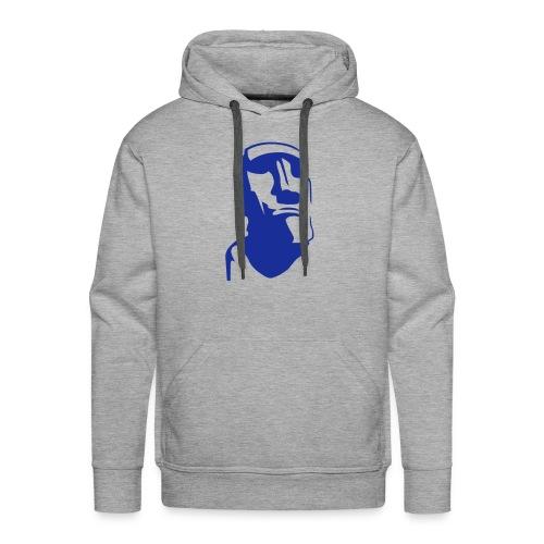 Pâque - Sweat-shirt à capuche Premium pour hommes