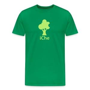 Eiche - preiswert - Männer Premium T-Shirt