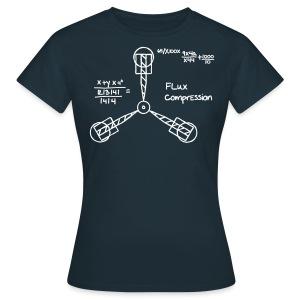 Flux Kompensator   für Frauen   preiswert - Frauen T-Shirt