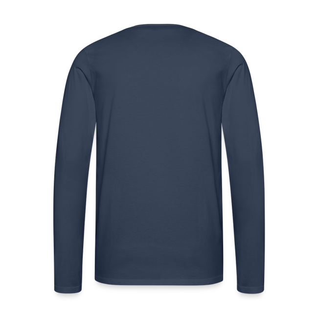 44 PUDEL - Men's Premium Longsleeve Shirt