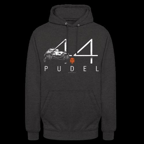 44 PUDEL - Unisex Hoodie - Unisex Hoodie