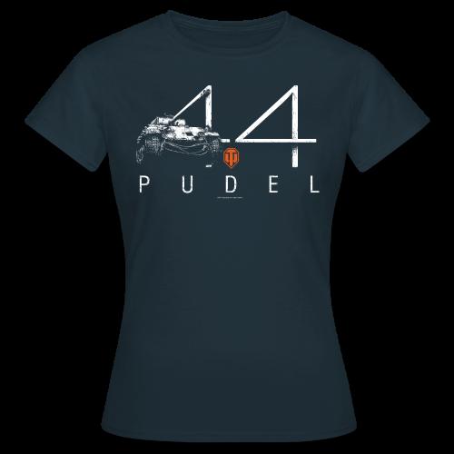 44 PUDEL - Women's T-Shirt - Women's T-Shirt