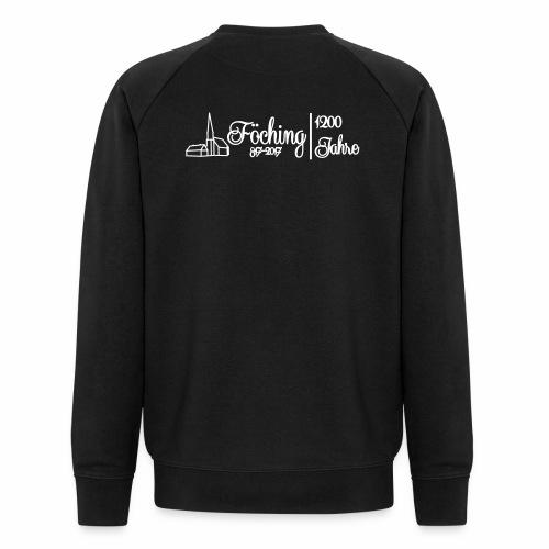 Sweatshirt Männer Premium 1200 Jahre - Männer Bio-Sweatshirt von Stanley & Stella