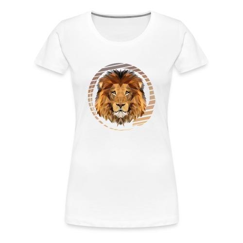 Savannah Pride // Frauen Premium T-Shirt - Frauen Premium T-Shirt
