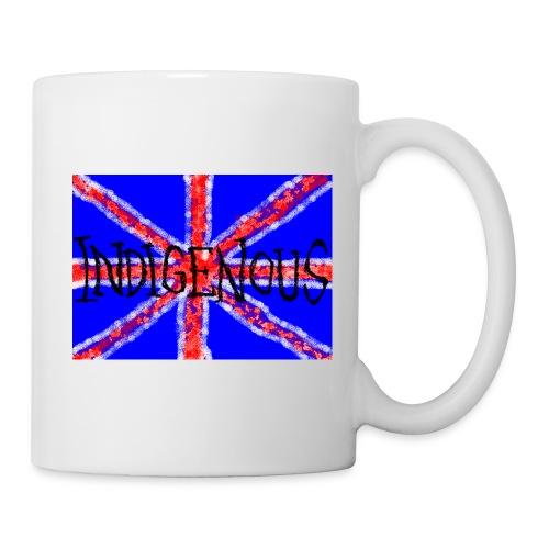 brit n proud - Mug