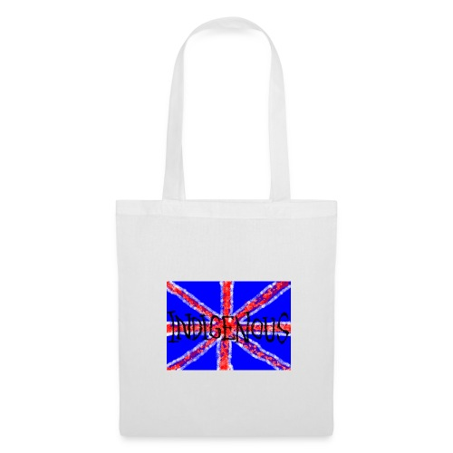 brit n proud - Tote Bag