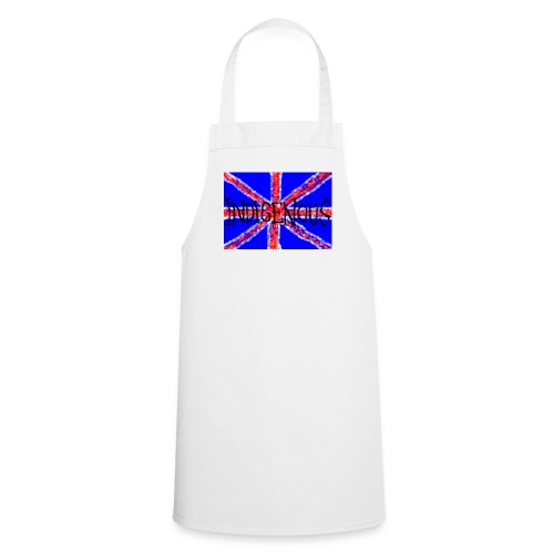 brit n proud - Cooking Apron