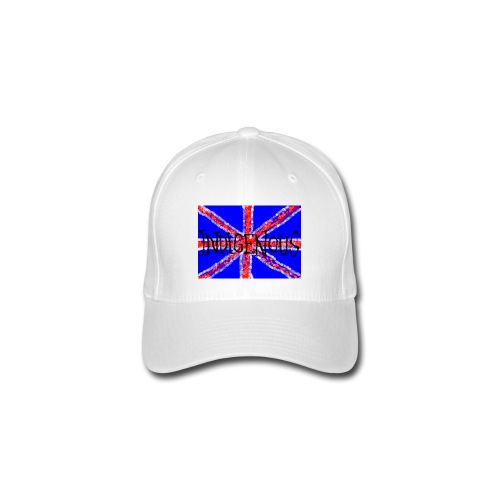brit n proud - Flexfit Baseball Cap