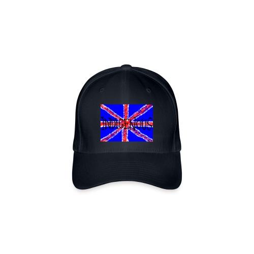 brit n proud - Flexfit Baseball Cap