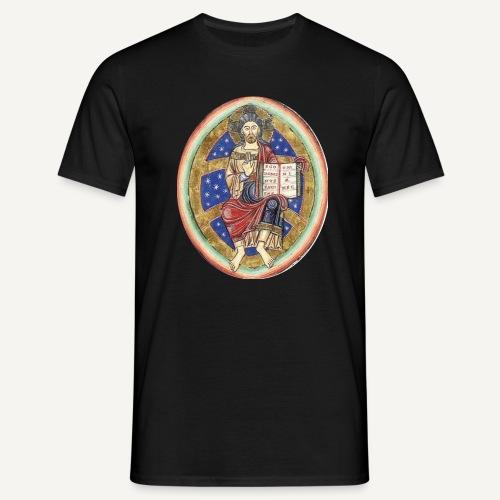 Chrystus - Koszulka męska