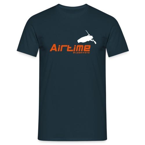 Airtime-Shirt - Männer T-Shirt