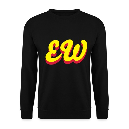 E-Wear team sweater - Men's Sweatshirt