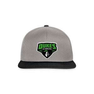 DukesDenmark 2017 Cap - Snapback Cap