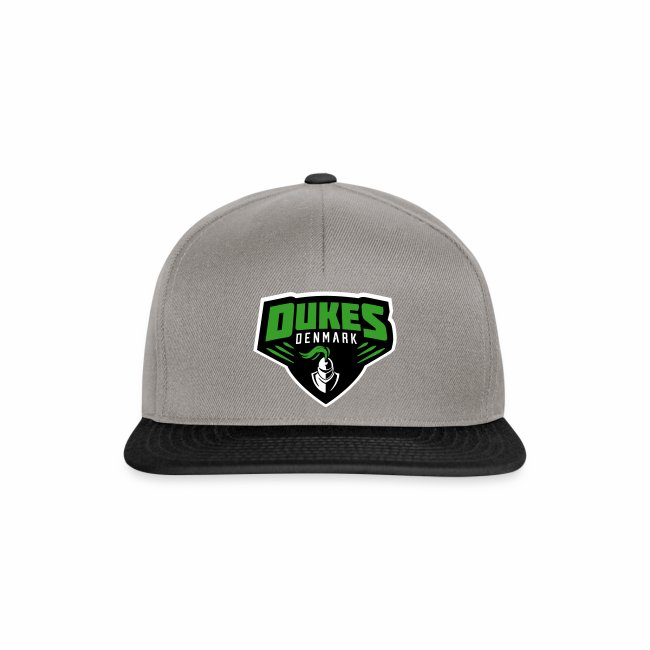 DukesDenmark 2017 Cap