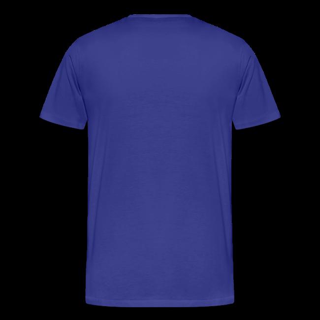 PUDEL - Men's Premium T-Shirt