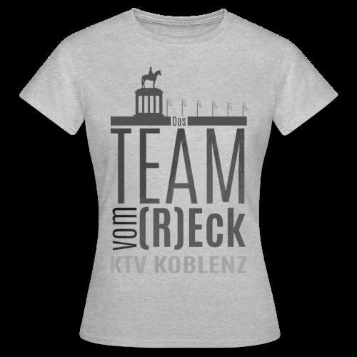 Frauen T-Shirt (2016/17) - Frauen T-Shirt