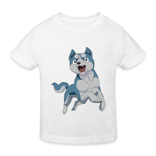 Ginga Legend Weed fan art - Kids' Organic T-Shirt