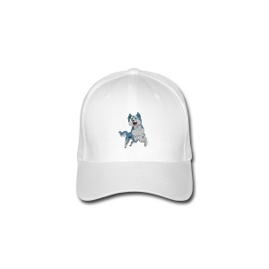 Ginga Legend Weed fan art - Flexfit Baseball Cap