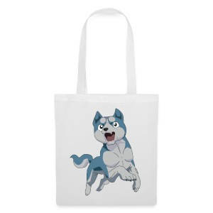 Ginga Legend Weed fan art - Tote Bag