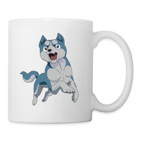 Ginga Legend Weed fan art - Mug