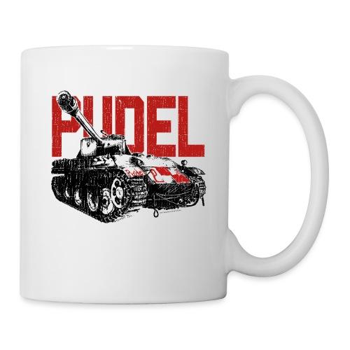 PUDEL - Mug - Mug