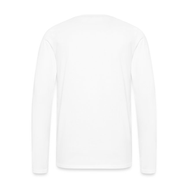 PUDEL 44 - Men's Longsleeve Shirt