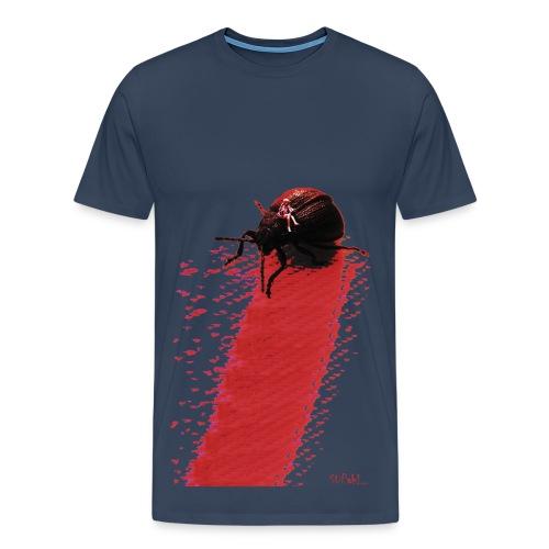 Beetle - T-shirt Premium Homme