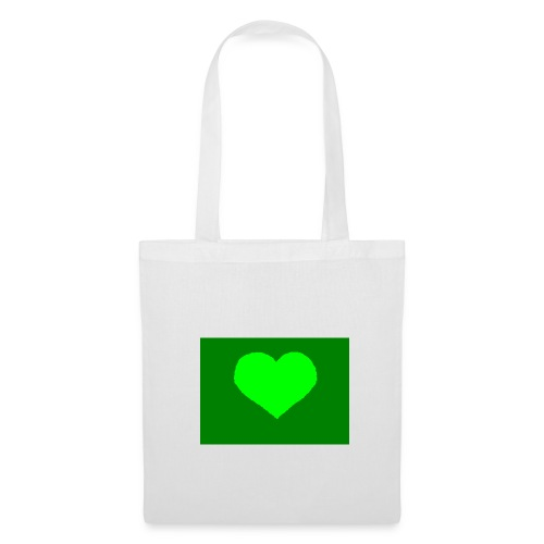 green love - Tote Bag