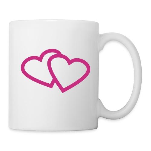 une tasse  - Mug blanc