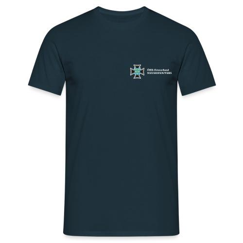 ÖKB-Neuhofen - Männer T-Shirt
