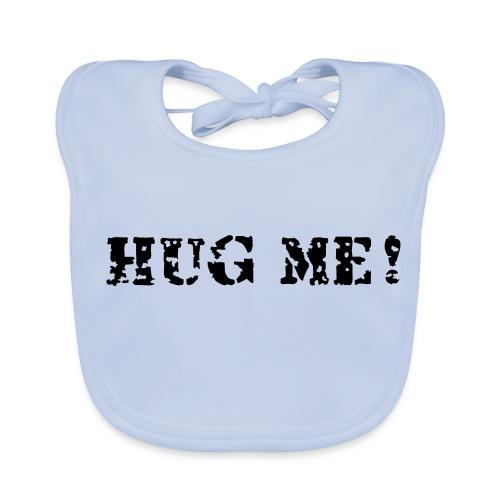 Hug Me - Baby Organic Bib