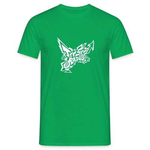 JSR - Men's T-Shirt