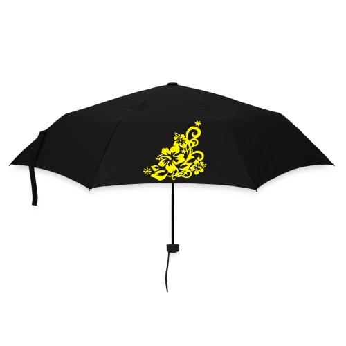 rote Kuscheldecke - Regenschirm (klein)