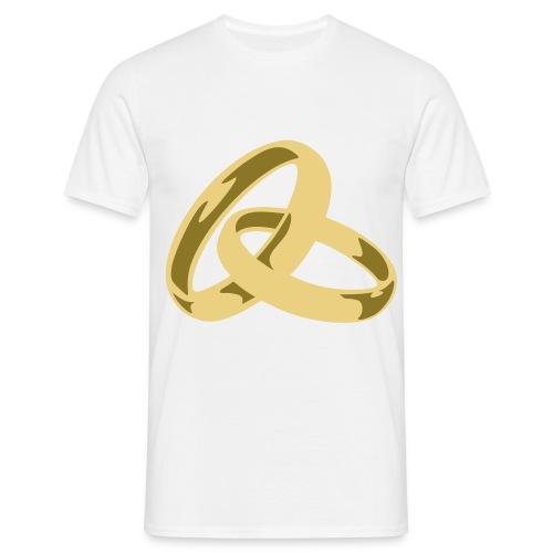 BOING tshirt. - Herre-T-shirt