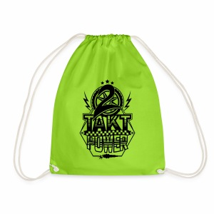 2-Takt-Power / Zweitakt Power - Drawstring Bag
