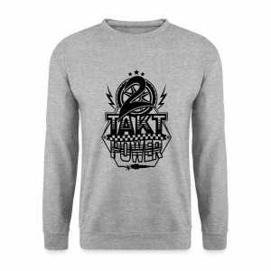 2-Takt-Power / Zweitakt Power - Men's Sweatshirt